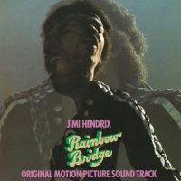 Cover Soundtrack / Jimi Hendrix - Rainbow Bridge
