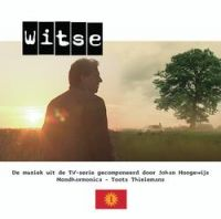 Cover Soundtrack / Johan Hoogewijs / Toots Thielemans - Witse