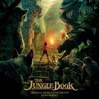 Cover Soundtrack / John Debney - The Jungle Book