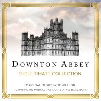 Cover Soundtrack / John Lunn - Downton Abbey - The Ultimate Collection