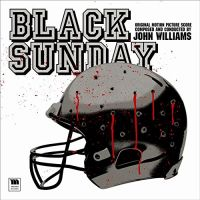 Cover Soundtrack / John Williams - Black Sunday