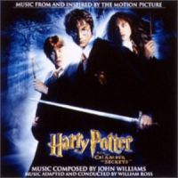 Cover Soundtrack / John Williams - Harry Potter And The Chamber Of Secrets