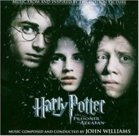 Cover Soundtrack / John Williams - Harry Potter And The Prisoner Of Azkaban