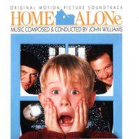 Cover Soundtrack / John Williams - Home Alone