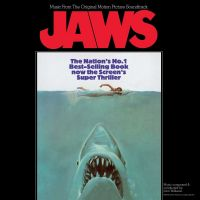 Cover Soundtrack / John Williams - Jaws