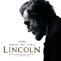 Cover Soundtrack / John Williams - Lincoln