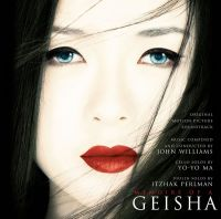 Cover Soundtrack / John Williams - Memoirs Of A Geisha