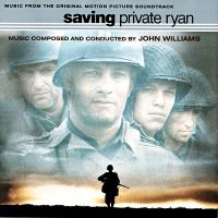 Cover Soundtrack / John Williams - Saving Private Ryan