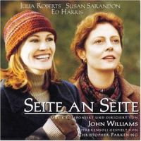 Cover Soundtrack / John Williams - Seite an Seite