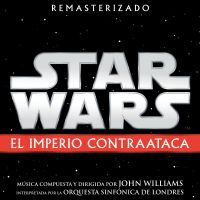 Cover Soundtrack / John Williams - Star Wars - El imperio Ccontraataca