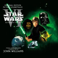 Cover Soundtrack / John Williams - Star Wars - Return Of The Jedi