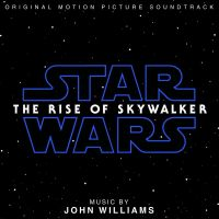 Cover Soundtrack / John Williams - Star Wars - The Rise Of Skywalker
