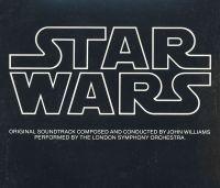 Cover Soundtrack / John Williams - Star Wars