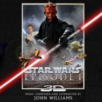 Cover Soundtrack / John Williams - Star Wars: Episode I - The Phantom Menace