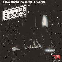 Cover Soundtrack / John Williams - Star Wars: The Empire Strikes Back