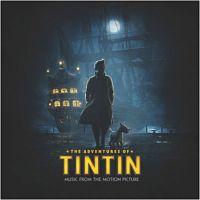 Cover Soundtrack / John Williams - The Adventures Of Tintin
