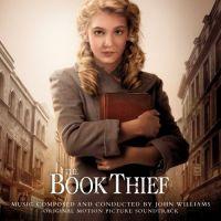 Cover Soundtrack / John Williams - The Book Thief
