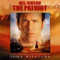 Cover Soundtrack / John Williams - The Patriot