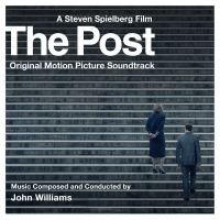 Cover Soundtrack / John Williams - The Post