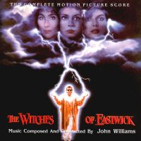 Cover Soundtrack / John Williams - The Witches Of Eastwick
