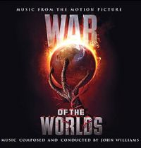 Cover Soundtrack / John Williams - War Of The Worlds