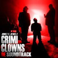 Cover Soundtrack / Jonez & Jewelz - Crimi Clowns