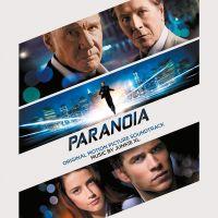Cover Soundtrack / Junkie XL - Paranoia