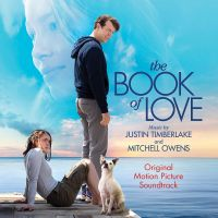Cover Soundtrack / Justin Timberlake and Mitchell Owens - The Book Of Love