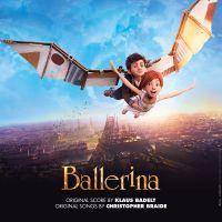 Cover Soundtrack / Klaus Badelt - Ballerina
