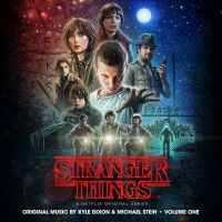 Cover Soundtrack / Kyle Dixon / Michael Stein - Stranger Things - Volume One