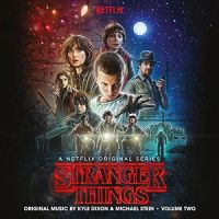 Cover Soundtrack / Kyle Dixon / Michael Stein - Stranger Things - Volume Two