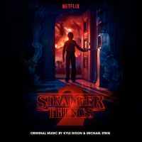 Cover Soundtrack / Kyle Dixon / Michael Stein - Stranger Things 2