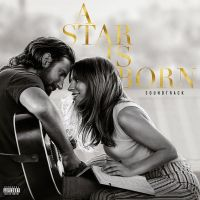 Cover Soundtrack / Lady Gaga / Bradley Cooper - A Star Is Born