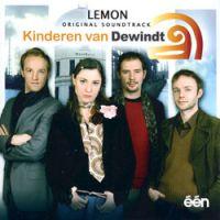 Cover Soundtrack / Lemon - Kinderen van Dewindt