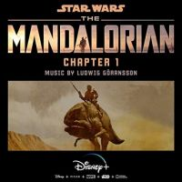 Cover Soundtrack / Ludwig Göransson - Star Wars - The Mandalorian: Chapter 1