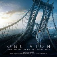 Cover Soundtrack / M83 - Oblivion
