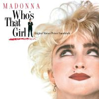 Cover Soundtrack / Madonna - Who's That Girl
