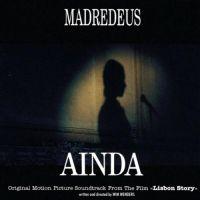 Cover Soundtrack / Madredeus - Ainda