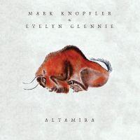 Cover Soundtrack / Mark Knopfler & Evelyn Glennie - Altamira