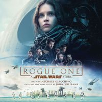 Cover Soundtrack / Michael Giacchino - Rogue One - A Star Wars Story
