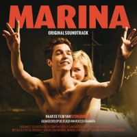 Cover Soundtrack / Michelino Bisceglia - Marina