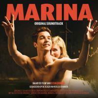 Cover Soundtrack / Michelino Bisceglia - Marina