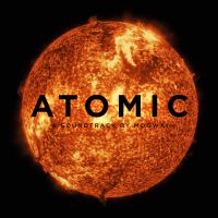 Cover Soundtrack / Mogwai - Atomic