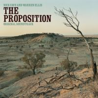 Cover Soundtrack / Nick Cave and Warren Ellis - The Proposition