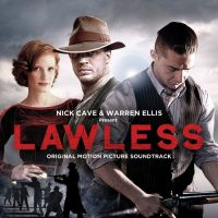 Cover Soundtrack / Nick Cave & Warren Ellis - Lawless