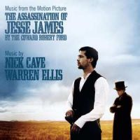 Cover Soundtrack / Nick Cave & Warren Ellis - The Assassination Of Jesse James By The Coward Robert Ford