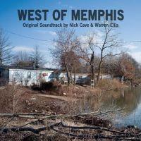 Cover Soundtrack / Nick Cave & Warren Ellis - West Of Memphis
