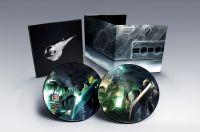 Cover Soundtrack / Nobuo Uematsu - Final Fantasy VII Remake + Final Fantasy VII