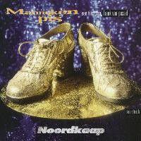 Cover Soundtrack / Noordkaap - Manneken Pis
