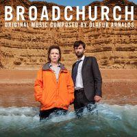 Cover Soundtrack / Ólafur Arnalds - Broadchurch
